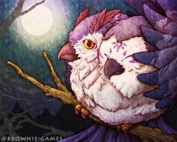 Owl-250x200